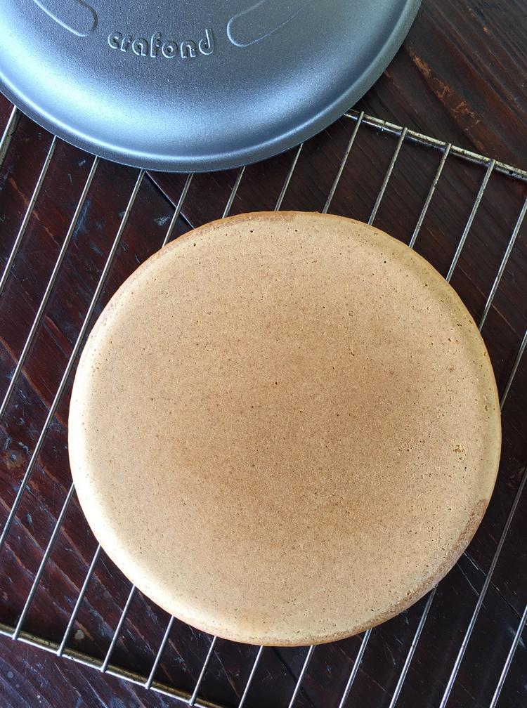 crafond base torta