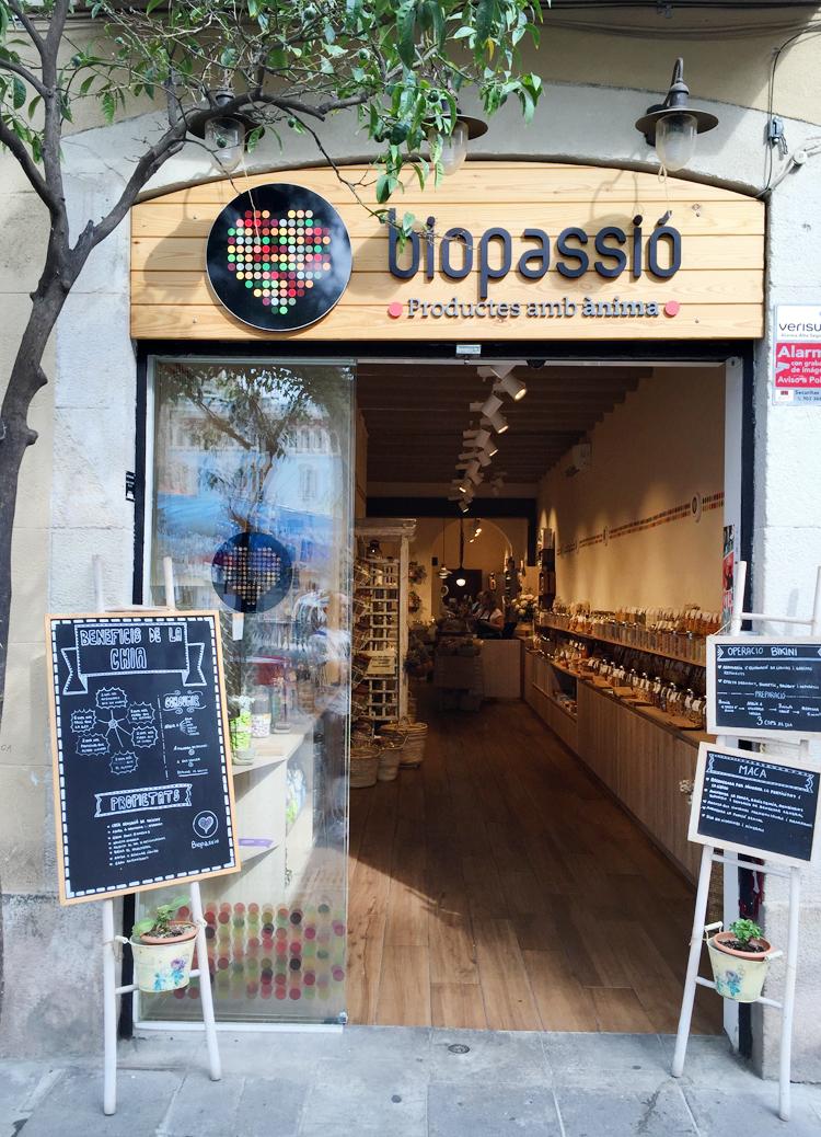 Biopassio