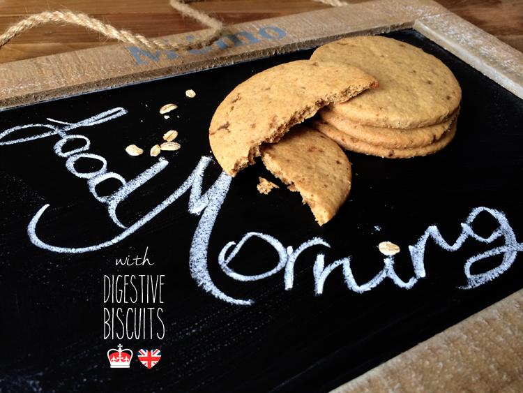 biscotti digestive vegan