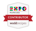 Expo Milano 2015 WorldRecipes
