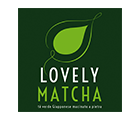 lovely matcha