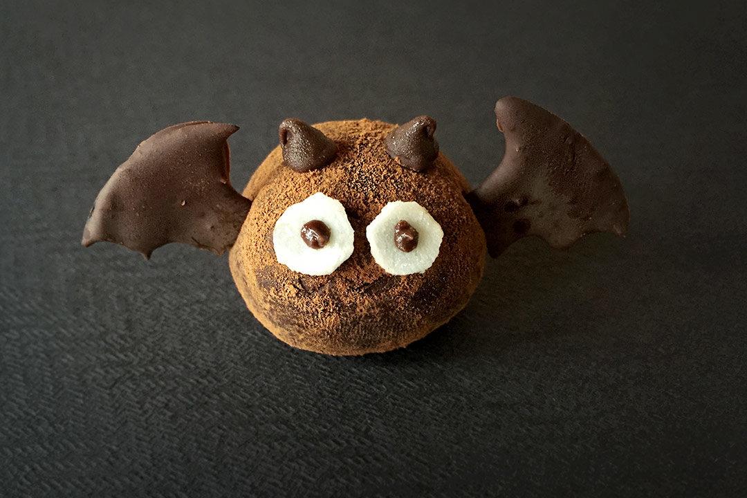bat truffles