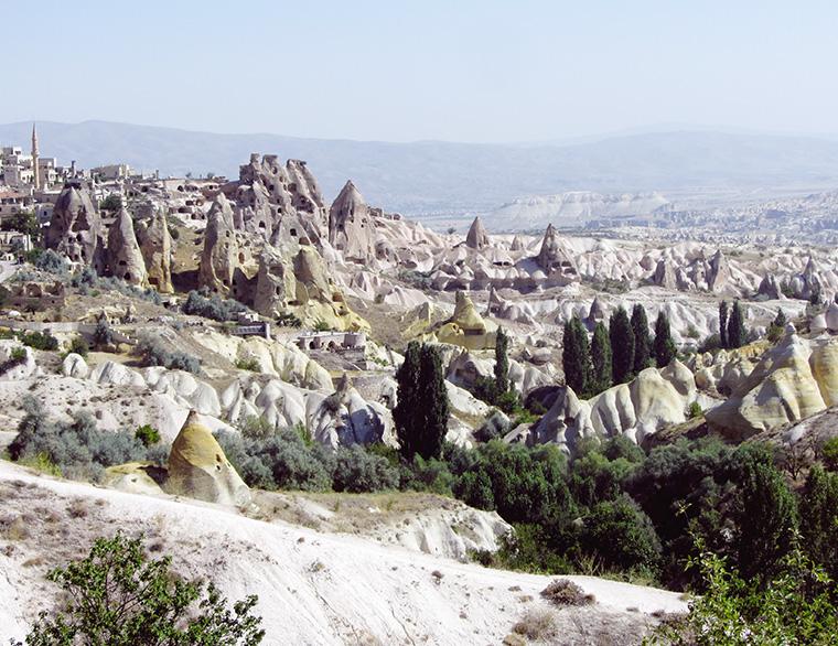 Turchia Cappadocia