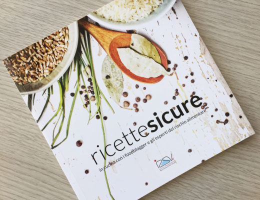 ricette sicure