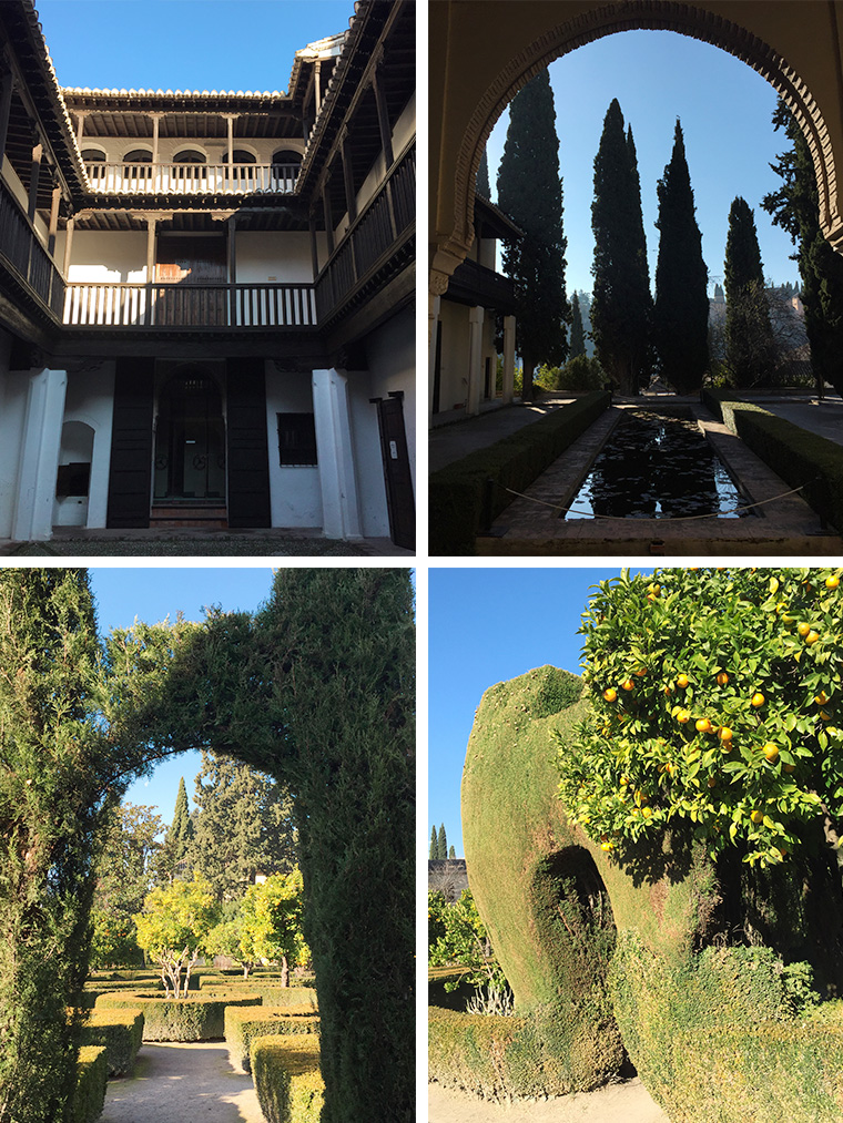 Casa Chapiz Granada