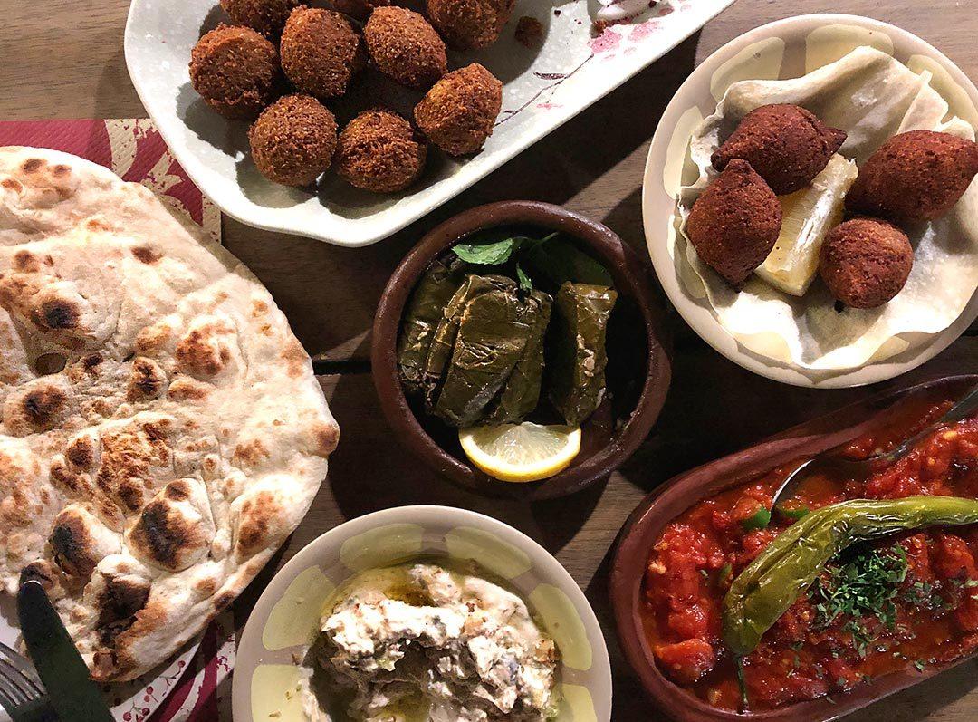 Food Amman