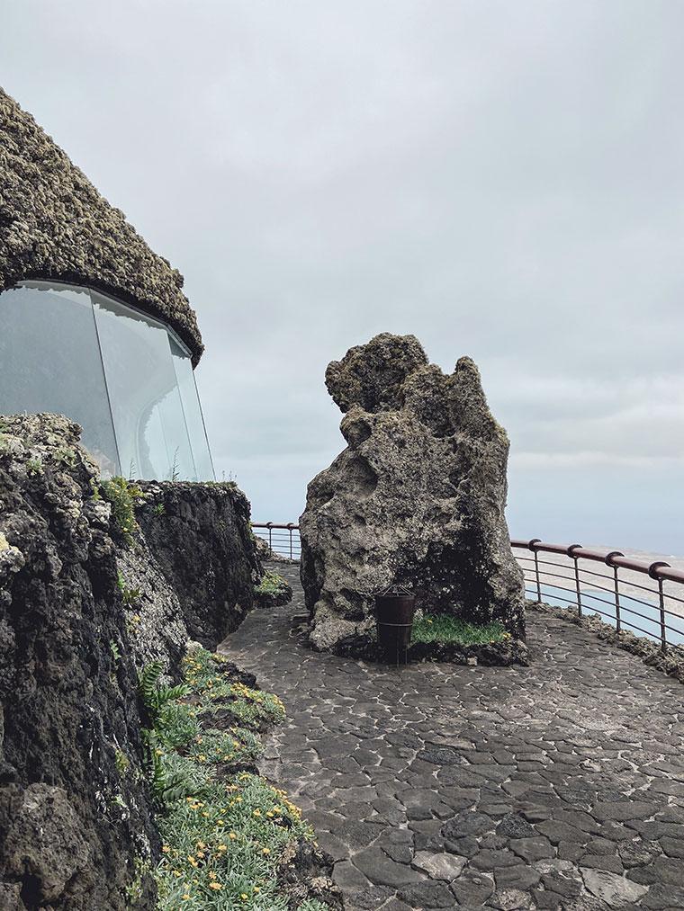 Mirador del Rio, Lanzarote