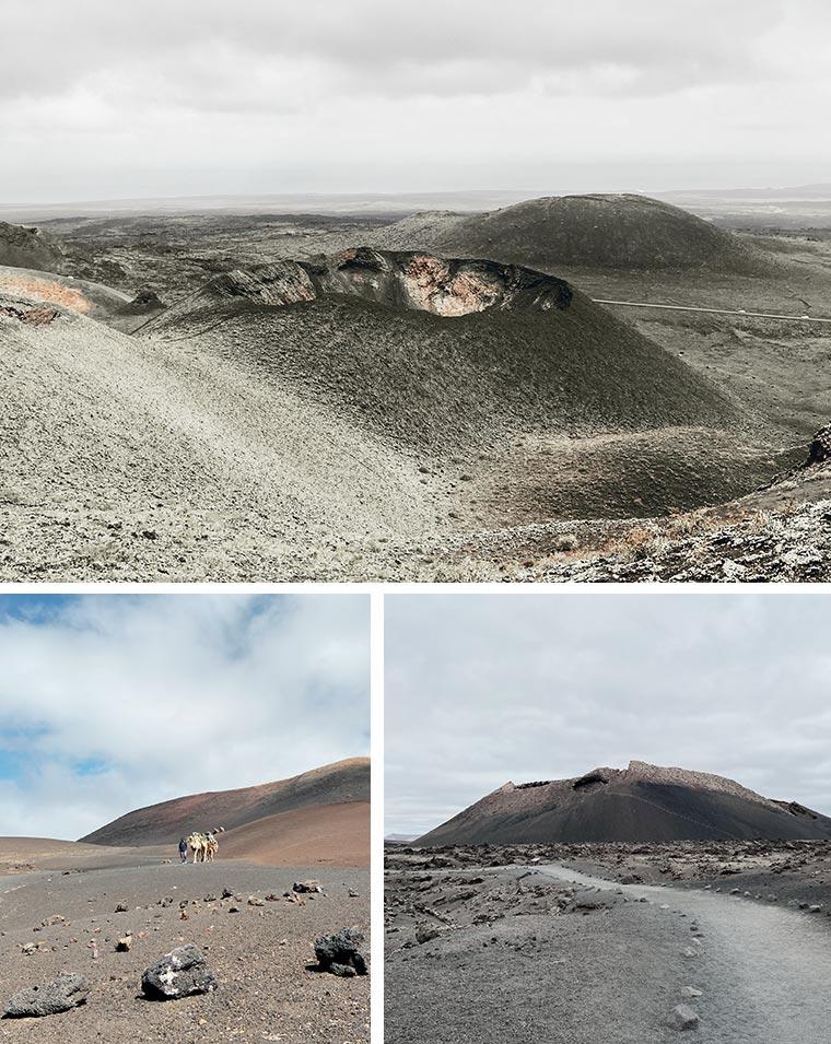 Parco Nazionale del Timanfaya, Lanzarote