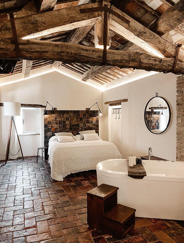 Tuttomio soggiorno di lusso in Toscana