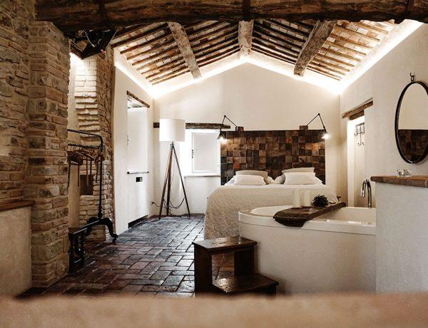 Tuttomio Home&Breakfast soggiorno Toscana